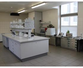 Patologojos centro laboratorija